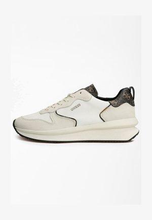 Sneakers basse - mehrfarbig beige