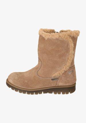 PROGT - Winter boots - beige