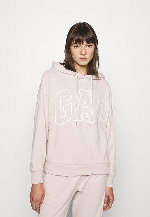 EASY - Sweatshirt - dull rose