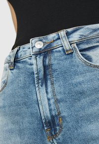 LTB - DORES - Straight leg jeans - mayra wash - 4