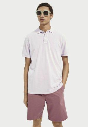 Polo - lilac