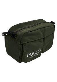 HALO - Bæltetasker - ivy green - 4