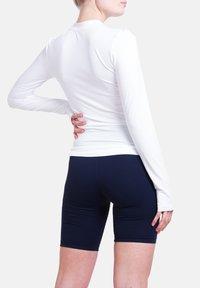 SPORTKIND - Sports shirt - weiß - 1