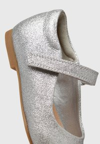 Next - Baby shoes - silver - 4