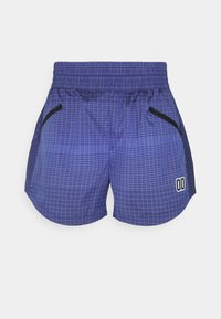adidas Golf - PRIMEBLUE SHORT - Pantaloncini sportivi - semi night flash - 4
