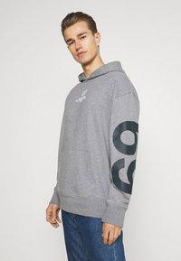 GAP - Sweatshirt - med heather grey - 3