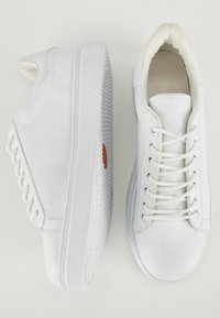 DeFacto - Sneakers basse - white - 3