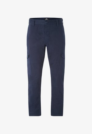 Outdoor trousers - ink blue