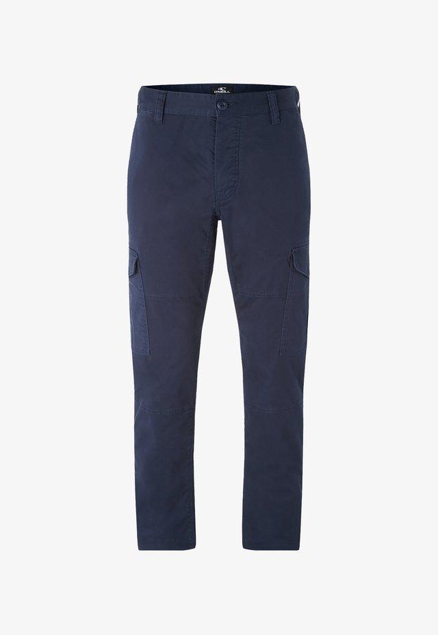 Pantalons outdoor - ink blue