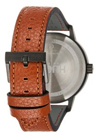 HUGO - STAND - Watch - brown - 2
