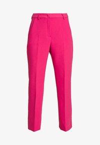 OPACO - Broek - shocking pink