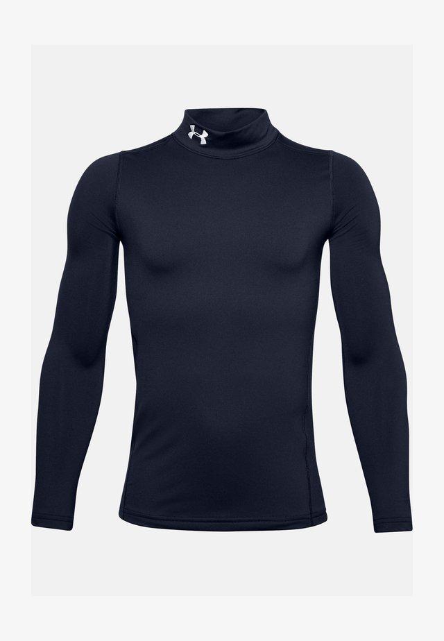 Long sleeved top - midnight navy