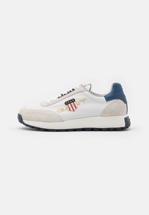 GAROLD - Sneakers - white