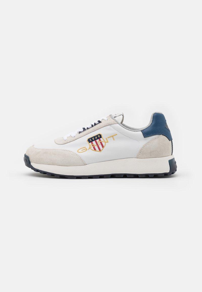 GANT - GAROLD - Sneakers - white