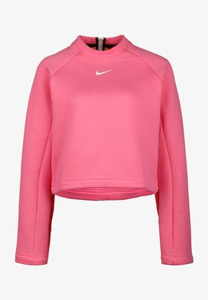 Sudadera - pink glow
