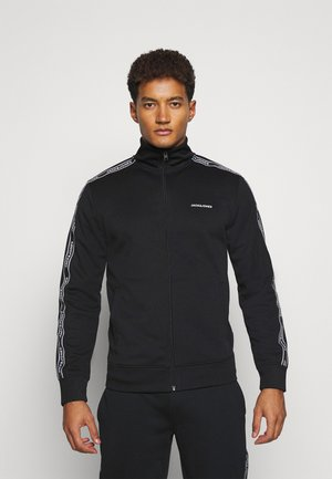 JCOZTAPING TRACK SUIT - Trainingspak - black