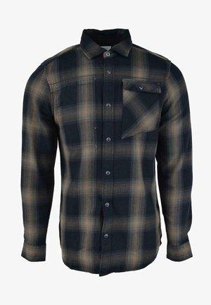 BLEAK HEMD - Shirt - check