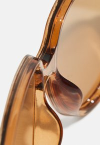 Zign - UNISEX - Gafas de sol - brown - 3
