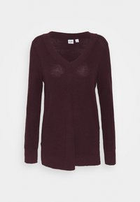 GAP - BELLA - Jumper - cranberry - 4