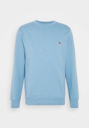 CREW NECK - Sweatshirts - light blue