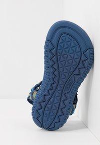 Teva - Sandales de randonnée - blue - 5