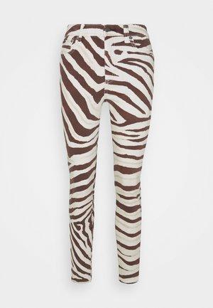 KEMPTON WASH - Jeans Skinny - multi-coloured