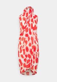 Sloggi - WOMEN SHORE PAREO - Accessoire de plage - pink light - 3
