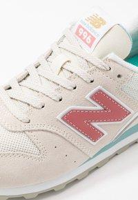 New Balance - WL996 - Baskets basses - grey - 2