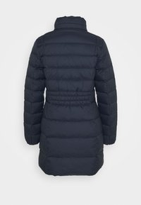 GANT - CLASSIC LONG JACKET - Down coat - evening blue - 2