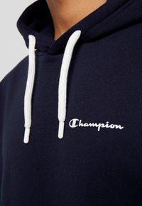 Champion - HOODED - Huppari - navy - 6
