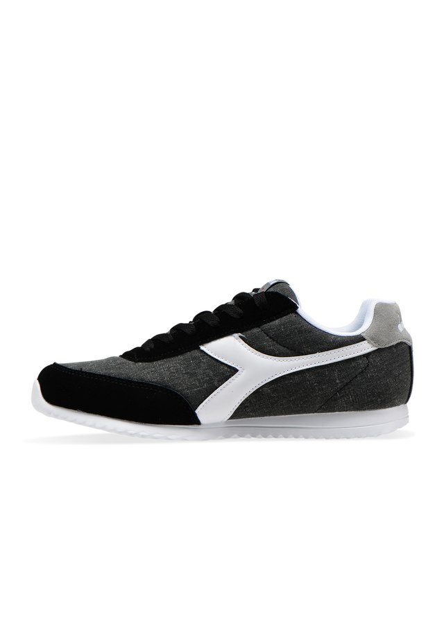 JOG LIGHT  - Sneakers basse - c2100 - nero-grigio paloma