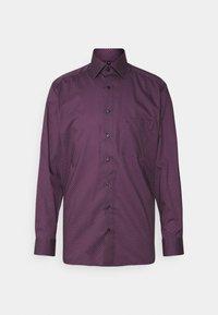 OLYMP Luxor - LUXOR MODERN FIT - Shirt - rot - 0