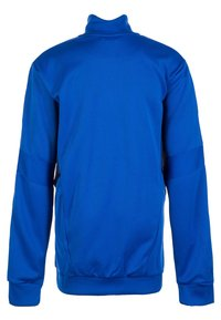 adidas Performance - TIRO 19 TRAINING TRACK TOP - Training jacket - bold blue/dark blue/white - 1