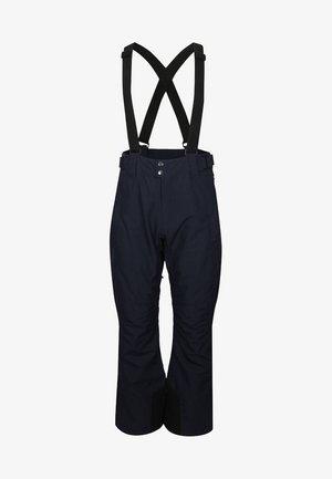 OWENY - Snow pants - dark blue