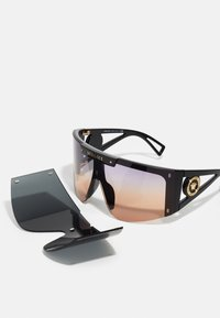 Versace - SET - Solbriller - black - 4