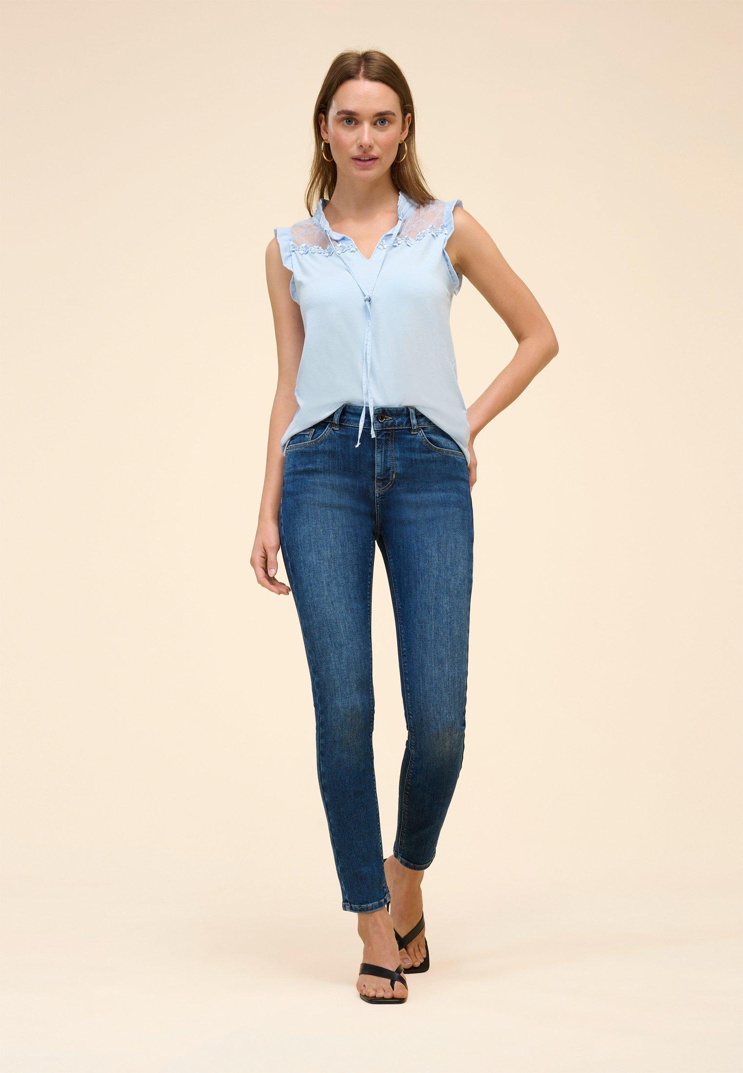 Damen REGULAR WAIST  - Jeans Skinny Fit