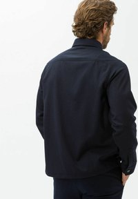 BRAX - TED - Summer jacket - navy - 2