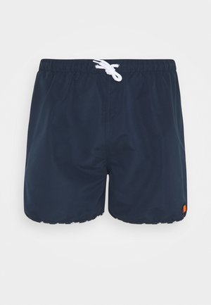 SANKEYS SWIM SHORT - Swimming shorts - navy