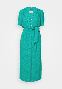 kate spade new york - POOLSIDE DOT - Jumpsuit - emerald coast - 0