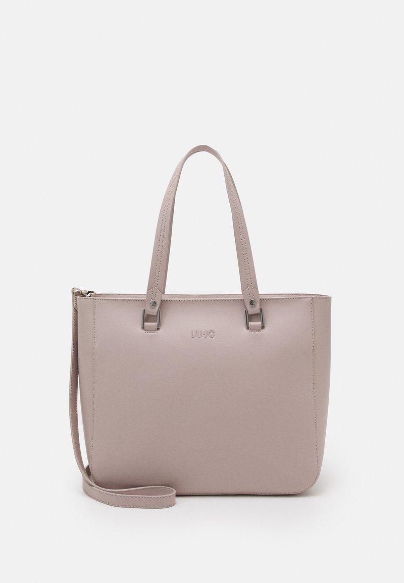 LIU JO - TOTE - Handbag - red sand