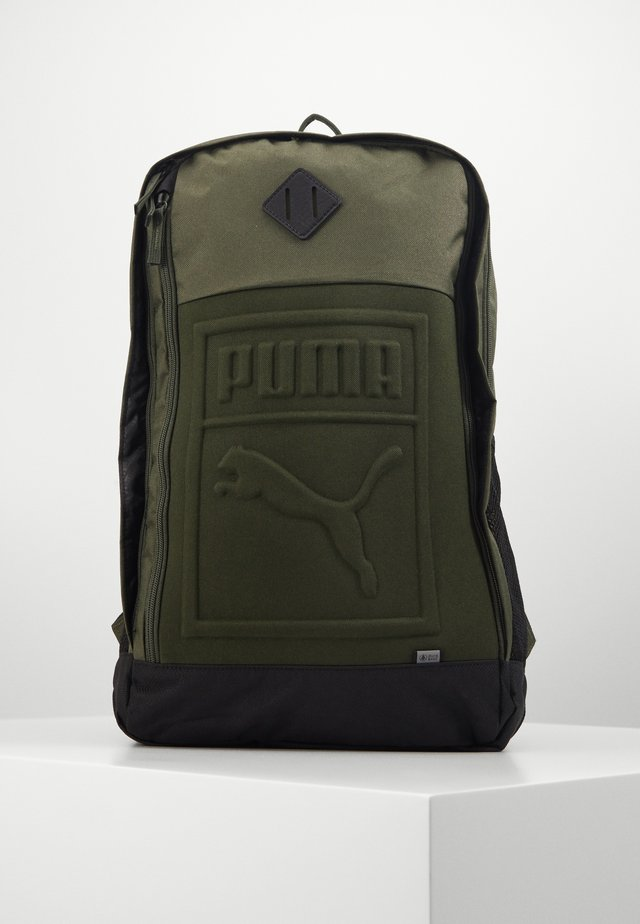 BACKPACK UNISEX - Rugzak - forest night