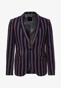 Shelby & Sons - KITTS - Blazer jacket - navy - 3