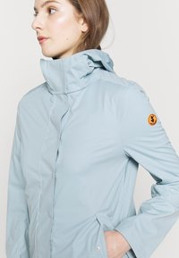 Save the duck - BARKX - Impermeable - dusty blue - 6
