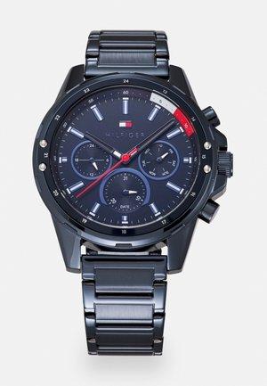 MASON - Watch - blau