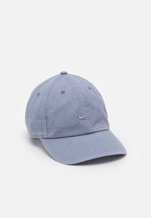 WASHED UNISEX - Caps - ashen slate/ashen slate
