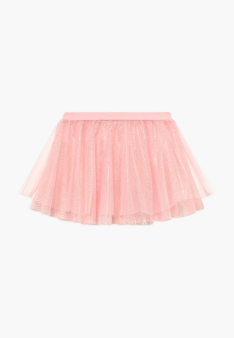 Capezio - GIRLS BALLET PULL ON - Spódnica mini - pink