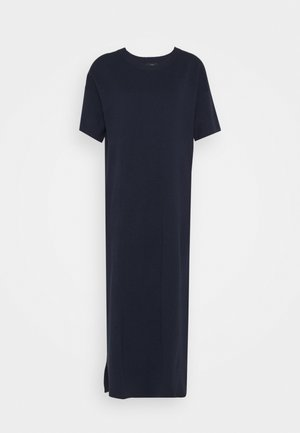 DRESS - Pletené šaty - navy