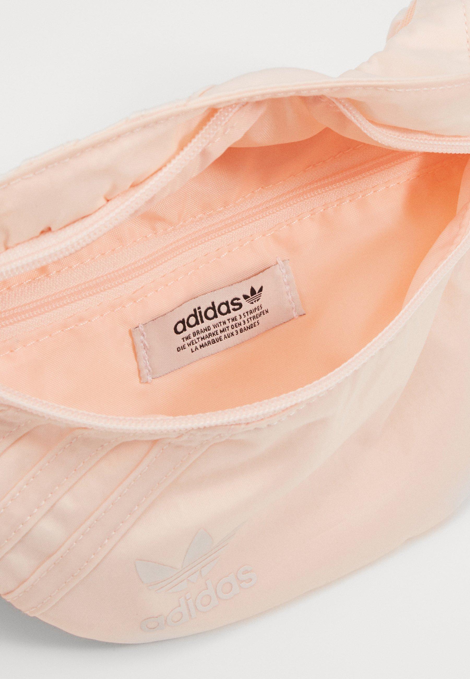 Adidas Originals For Her Sports Inspired Waistbag - Bæltetasker Pink