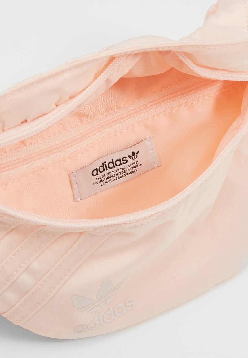 adidas Originals FOR HER SPORTS INSPIRED WAISTBAG - Bältesväska - pink