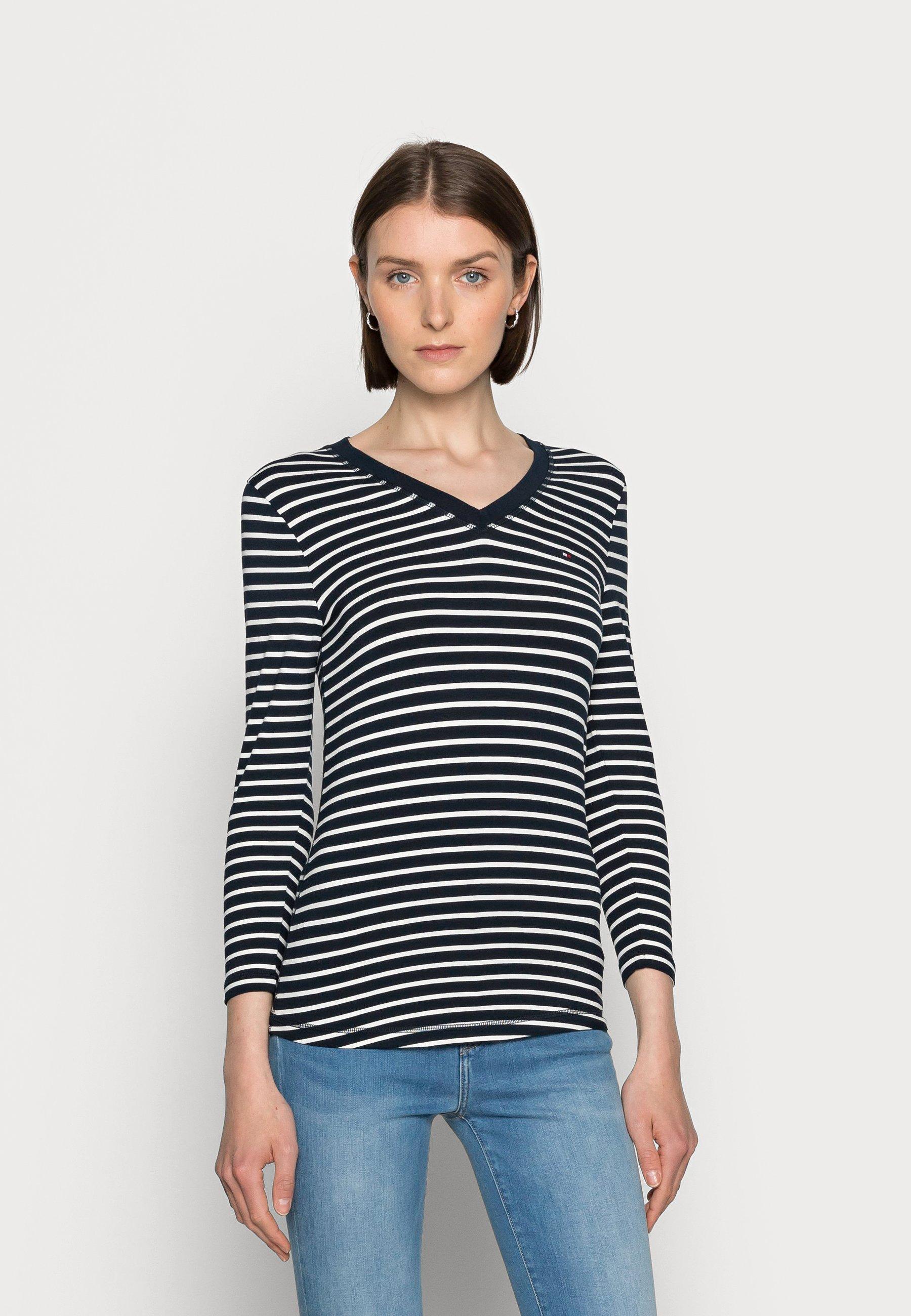 Women COOL SKINNY - Long sleeved top